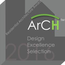ArCHdes 2016 Award Winner