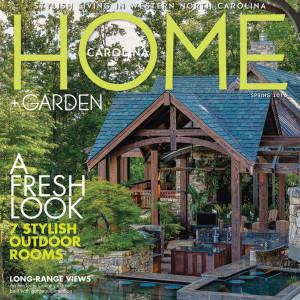 Carolina H+G Spring Issue