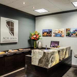 Grand Opening at ACM Design