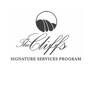 The Cliffs Signature Services