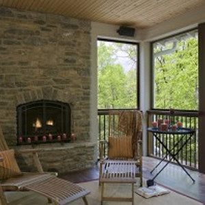 Outdoor Rooms Add Luxury and Comfort