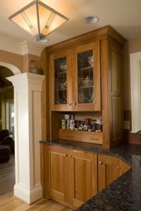 AMD Designed Kitchen