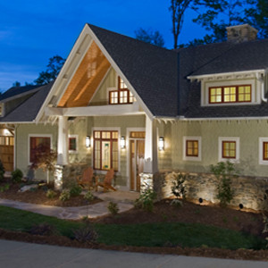 Asheville Parade of Homes: Reaping Inspiration & Exploring Mountain Communities in WNC