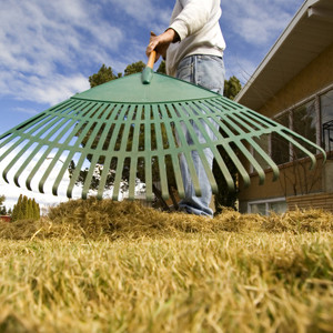 Maintain Your Home's Value This Spring