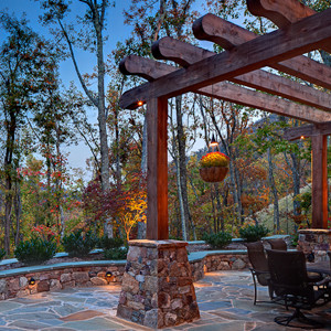 Outdoor Kitchens & Living Spaces…Expanding the Square Footage of Your Home