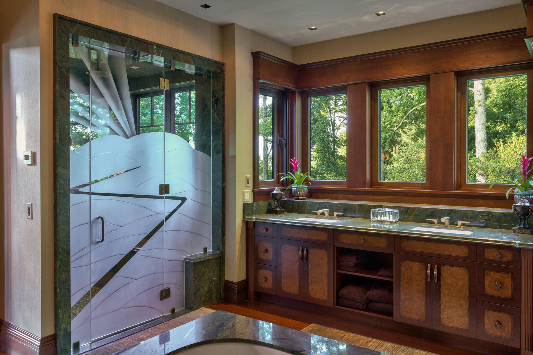 green-marble-bath-shower