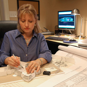 Choosing Your Home Architect