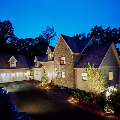 Mountain Classic Home