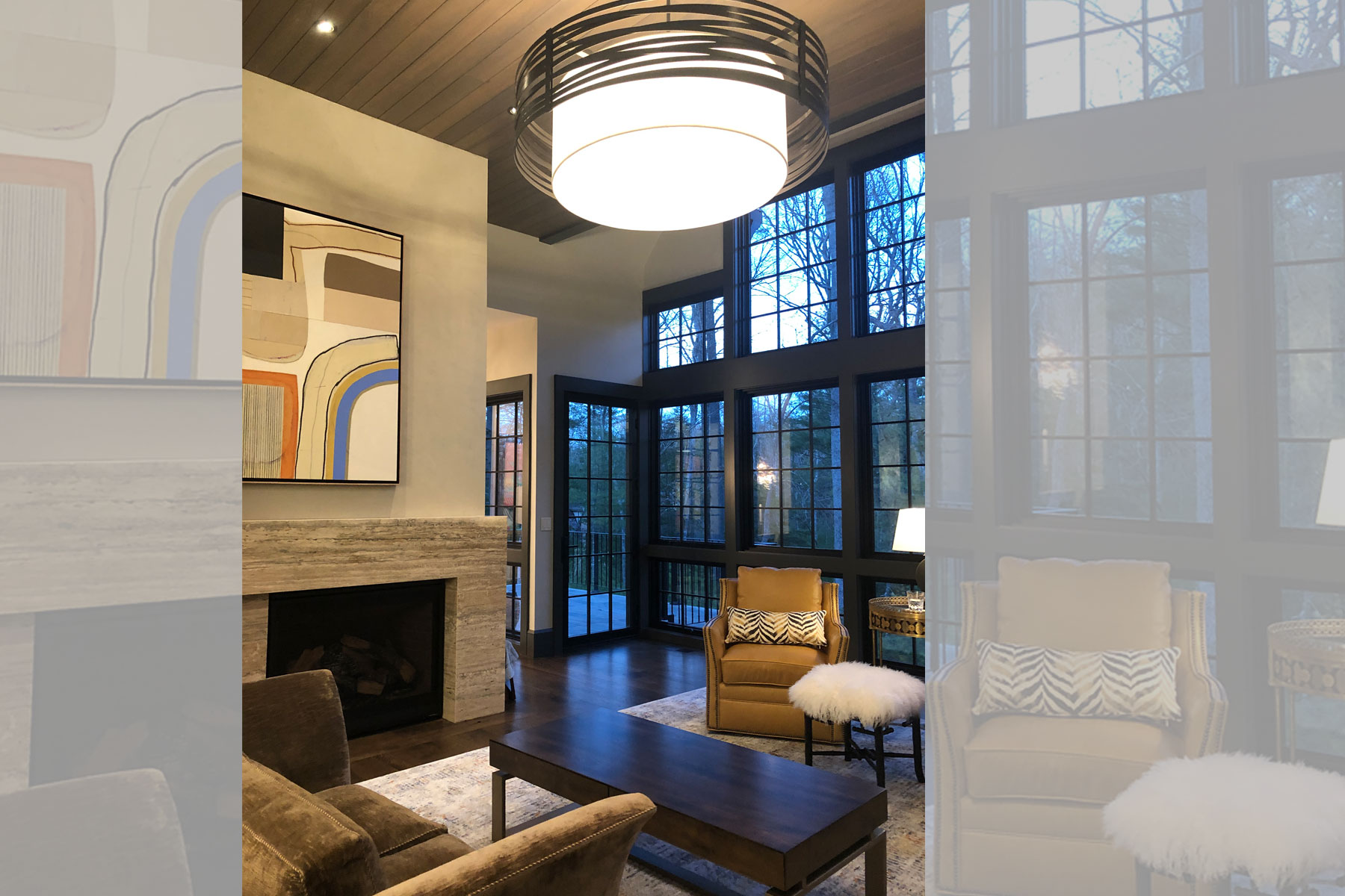 modern-style-interior-design-mountain-home