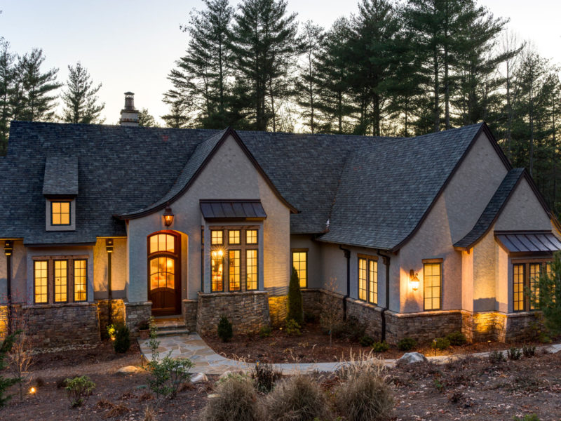 Biltmore Forest The Ramble Designed By Luxury Mountain Home Architects Acm Design