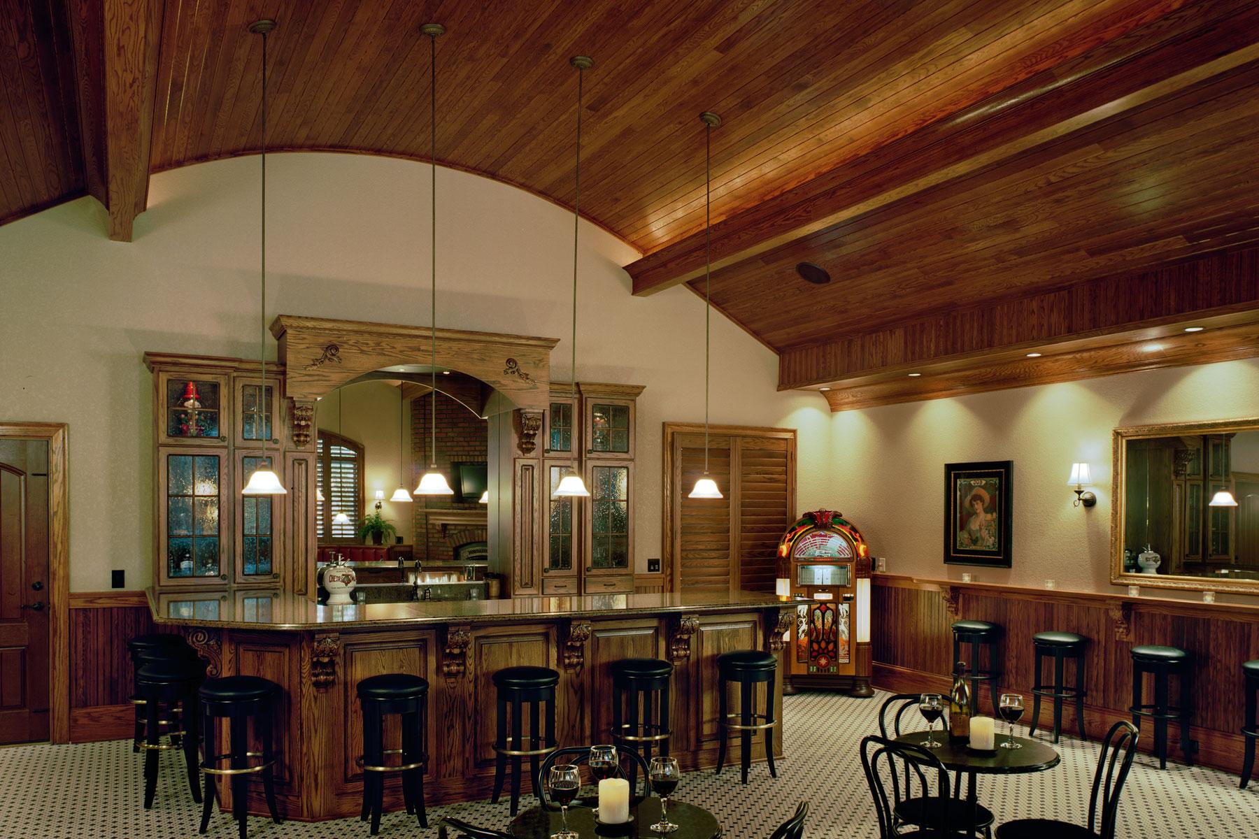 custom-bar-design-gentlemans-pub-barrel-vault-ceiling