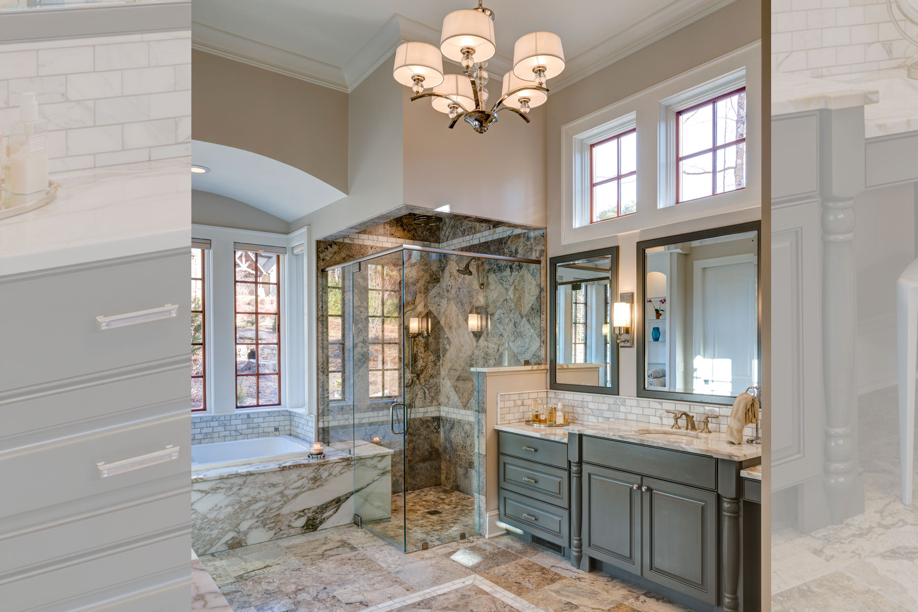 luxury-master-bath-high-ceilings