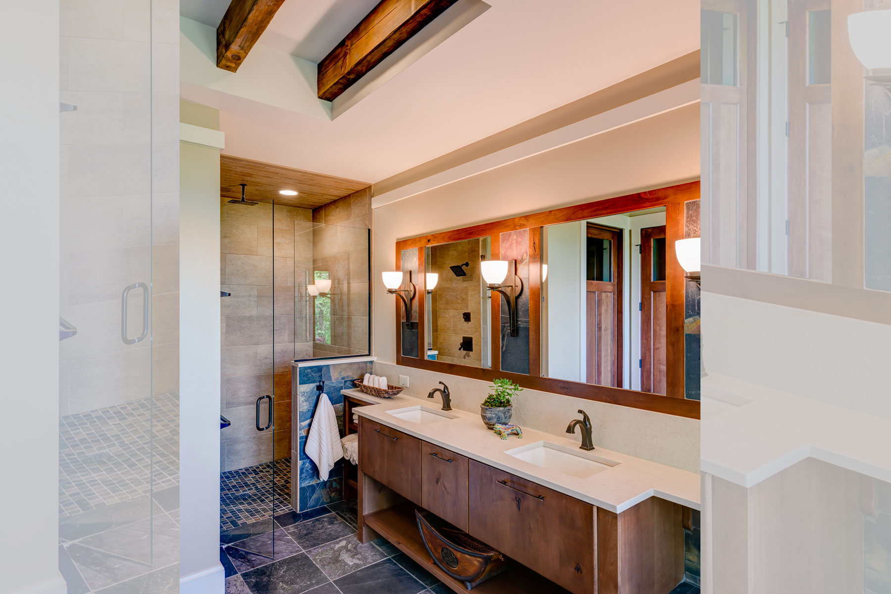 master-bath-vaulted-ceiling-timber