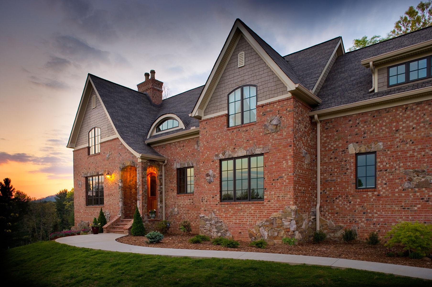 asheville-custom-home-cottage-english-cottage-style