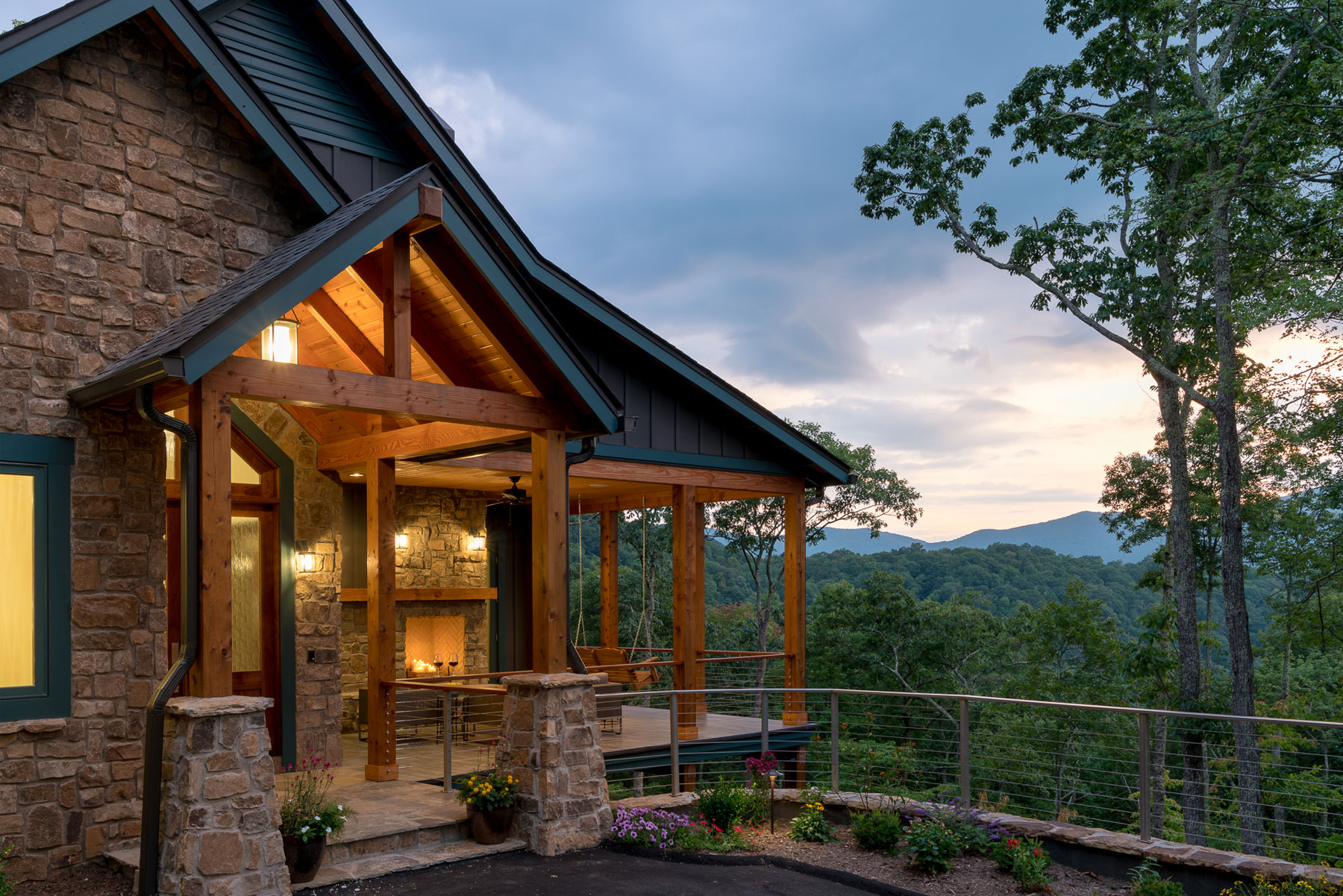 modern-mountain-craftsman-home