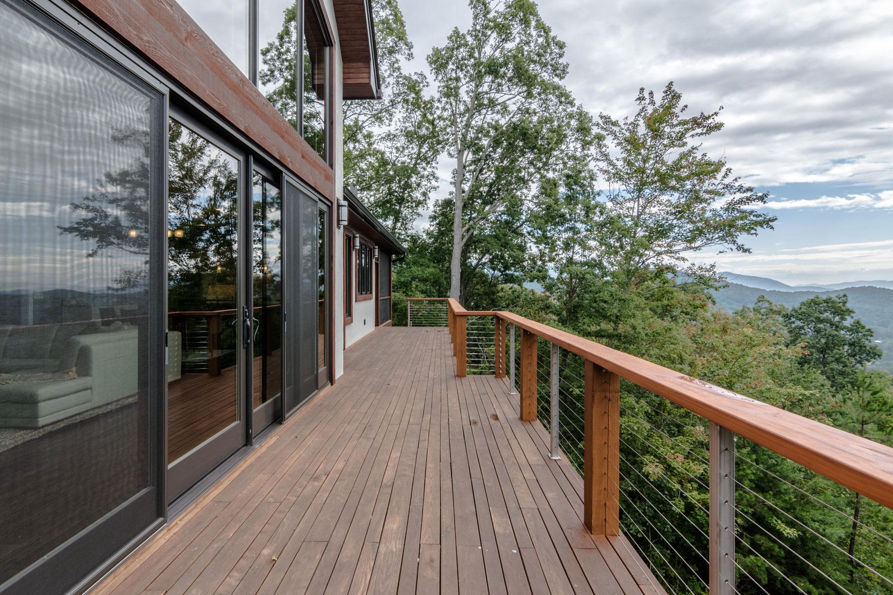 rear-deck-modern-railings-long-range-mountain-views