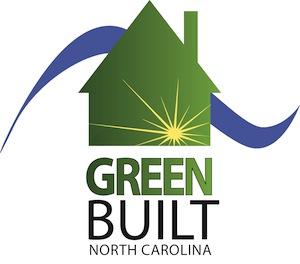 Green Built North Carolina. Green Architecture