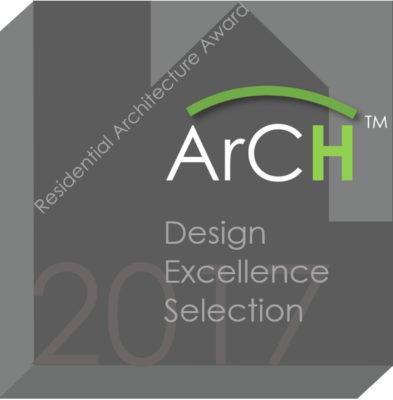 2017 ArCH Award Winner