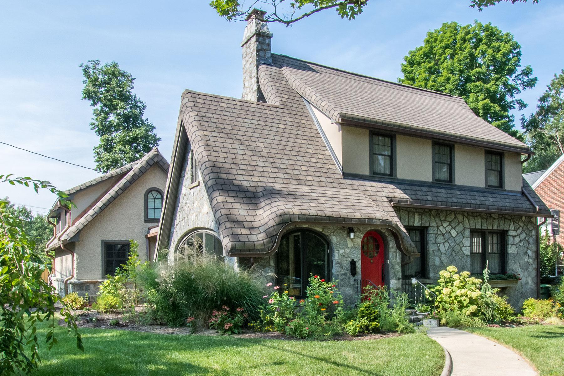 Historic Home Renovations | ACM Design, Asheville NC