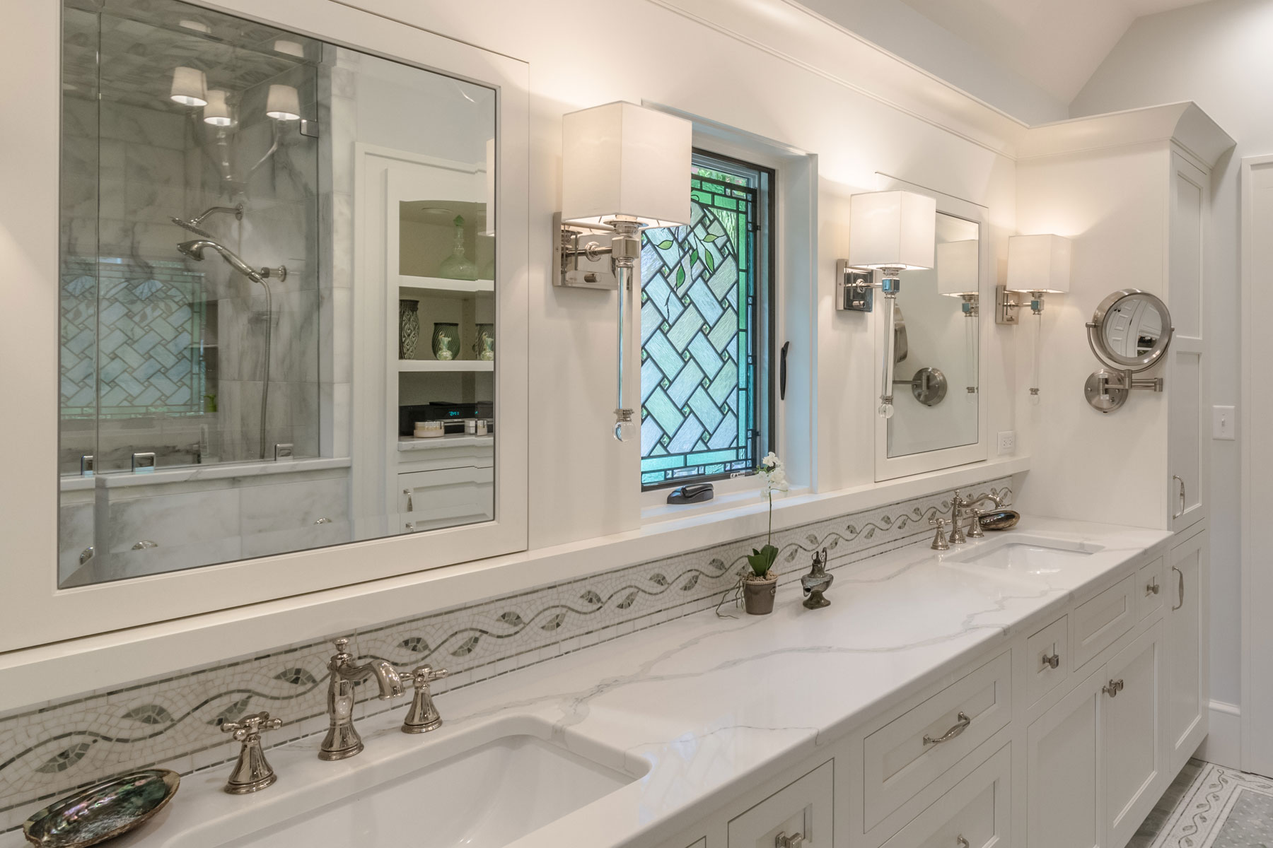 master-vanity-vintage-marble-stained-glass