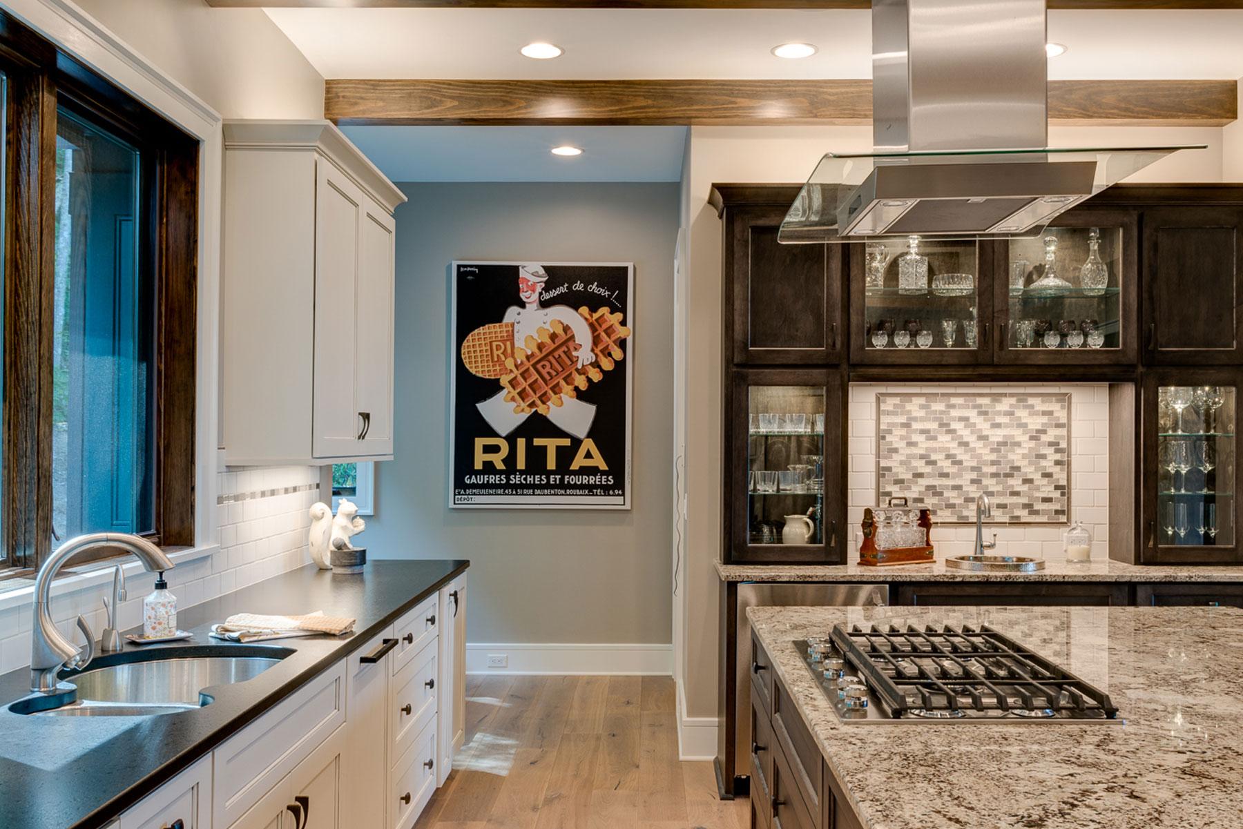 kitchen-view-island-modern-rustic