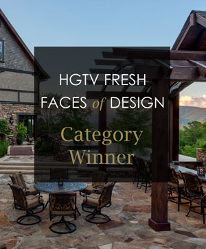 HGTV Faces of Design Category Winner, Amy Conner-Murphy | Winter 2015