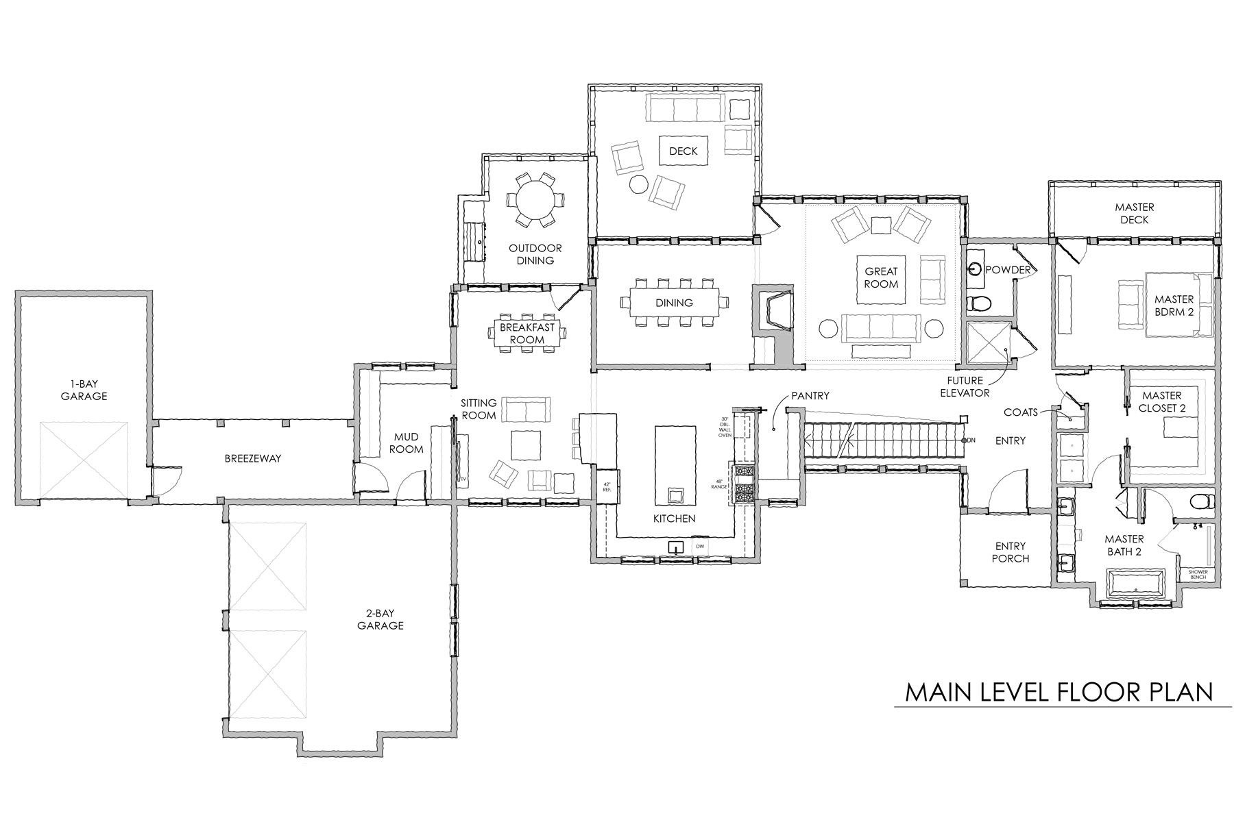 Custom-Mountain-home-Floor-Plan