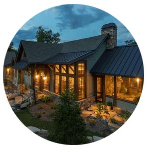 Black Mountain Rustic Modern Farmhouse Testimonial