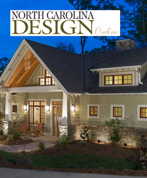 North Carolina Design Online, January 2013