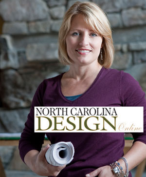 North Carolina Design Online, September 2012