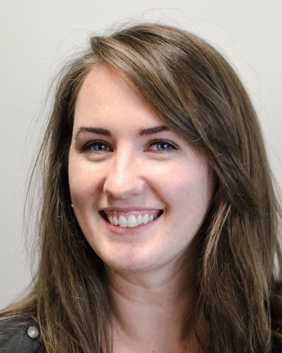 Grace Hazen, Interior-Designer at ACM Design Architecture & Interiors, Asheville, NC