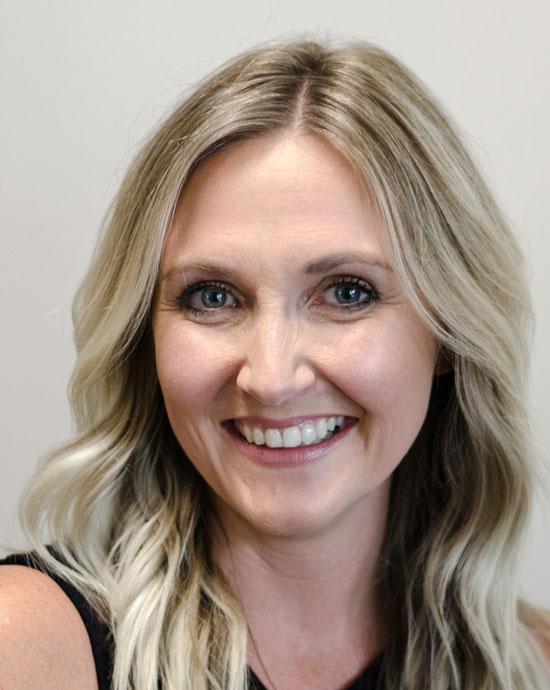 Heather Radford, Marketing Design Assistant, ACM Design Architecture & Interiors, Asheville, NC