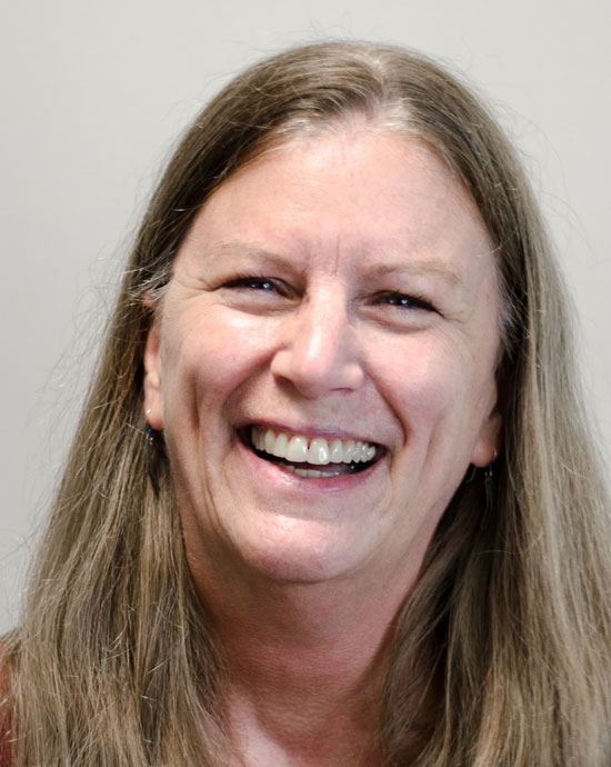 Margaret Harvey, Accounting Manager at ACM Design Architecture & Interiors, Asheville, NC