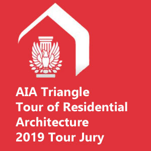 Amy Conner-Murphy selected to AIA Triangle Jury Panel