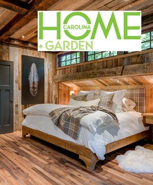 Carolina Home and Garden, Spring2020