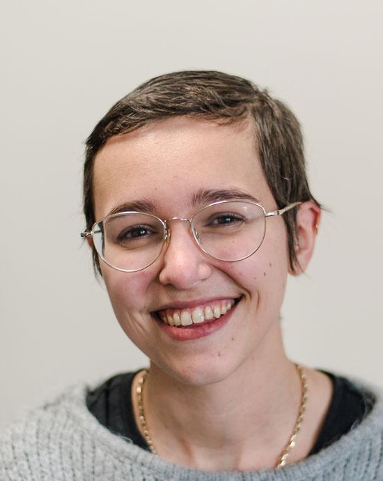 Julia Murphy, New Media at ACM Design Architecture & Interiors, Asheville, NC