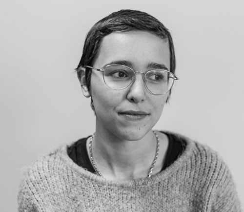 Julia Murphy, New Media