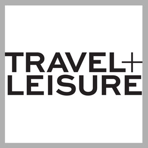 Top U.S. Travel Cities from Travel + Leisure Magazine