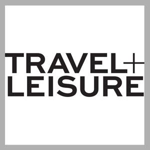 Top U.S. Travel Cities from Travel + Leisure Magazine