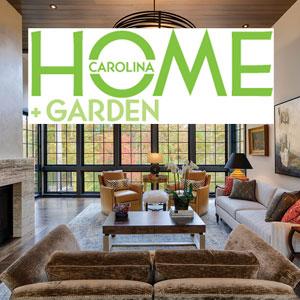 Carolina Home + Garden, Spring 2021