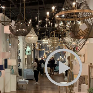 ACM Design visits the 2021 Design Market to see all the latest trends and materials and vendors in interior design